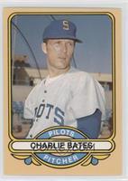 Charlie Bates