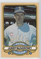Jerry McNertney
