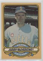 Jerry McNertney