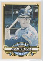 Rich Rollins