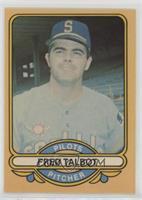 Fred Talbot