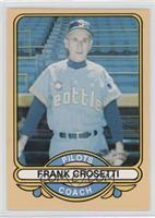 Frankie Crosetti