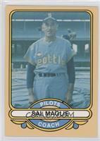 Sal Maglie