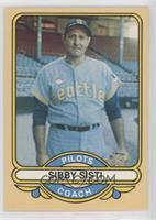 Sibby Sisti