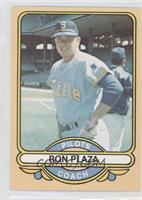 Ron Plaza