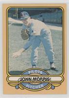 John Morris [GoodtoVG‑EX]