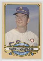 Gary Timberlake