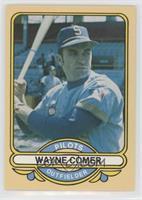 Wayne Comer