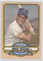 Mike Hegan