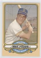 Mike Hegan