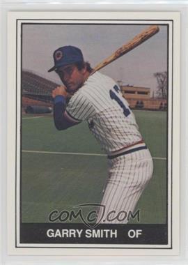 1982 TCMA Minor League - [Base] #248 - Garry Smith