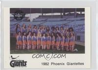 Phoenix Giants Team