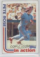Pete Rose [Noted]