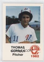 Thomas Gonzalski