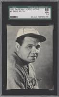 Babe Ruth [SGC86]