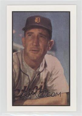 1983 C.C.C. 1953 Bowman Color Reprints - [Base] #132 - Fred Hutchinson