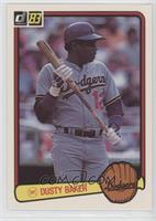 Dusty Baker [EX to NM]