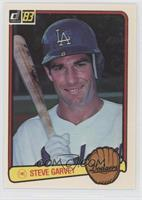 Steve Garvey [EX to NM]