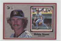 Robin Yount [Noted]