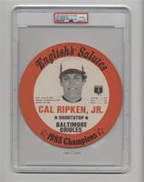 Cal Ripken Jr. [PSA2.5GOOD+]