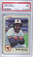Eddie Murray [PSA 9 MINT]