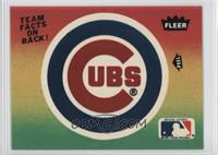 Chicago Cubs (Logo)