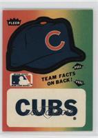 Chicago Cubs (Hat)