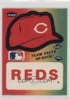 Cincinnati Reds Team (Hat)