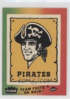 Pittsburgh Pirates Team (Logo)