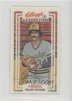 Rollie Fingers [Poor]