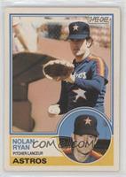 Nolan Ryan [NoneGoodtoVG‑EX]