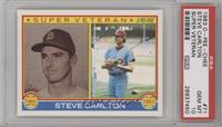 Steve Carlton [PSA10]