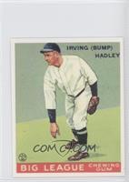 Irving Hadley