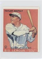 Taylor Douthit