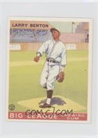 Larry Benton