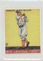Edmund Miller