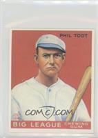 Phil Todt