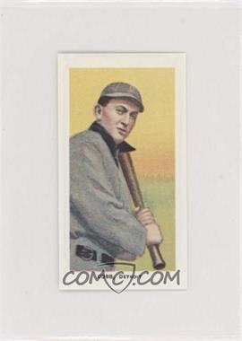 1983 Renata Galasso Capital The Monster 1909-11 T206 Reprints - [Base] #TYCO.5 - Ty Cobb (Bat on Shoulder; Blue Ty Cobb Back)
