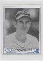 Don Ross Rookie Related Baseball Cards