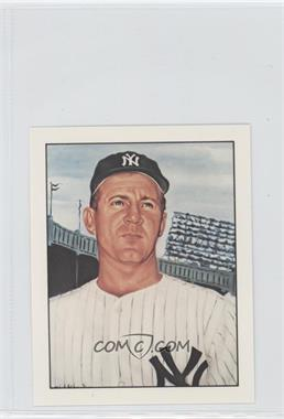 1983 TCMA 50 Years of New York Yankees All Stars - [Base] #13 - Whitey Ford