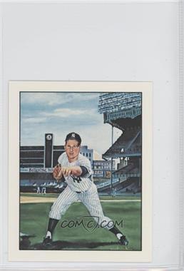 1983 TCMA 50 Years of New York Yankees All Stars - [Base] #14 - Whitey Ford