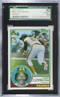 Tony Gwynn [SGC 92 NM/MT+ 8.5]