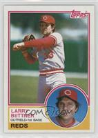 Larry Biittner