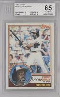 Eddie Murray [BGS 6.5 EX‑MT+]