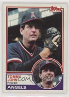 Tommy John [EXtoNM]