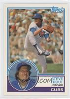 Steve Trout