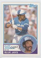 Cliff Johnson Baseball Cards Comc Card Marketplace