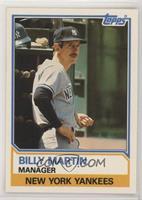Billy Martin