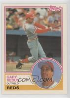 Gary Redus