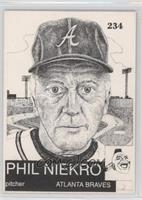 Phil Niekro